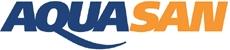 Aquasan logo